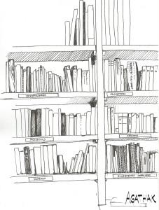2107 bibliothèque