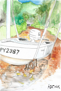 1308 bateau